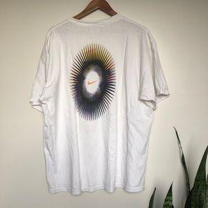 Nike Vintage Center Swoosh T-Shirt